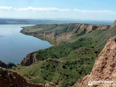 Carcavas de Castrejón (Viernes Semana Santa) club escalada madrid senderismo peñalara